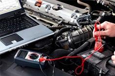 Автоэлектрик - диагностика и ремонт электрики авто